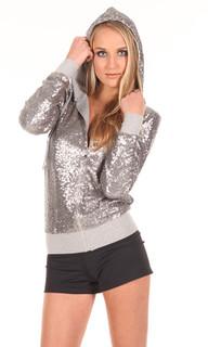 Women's Jacket Online | Mio Hoodie | PAGU