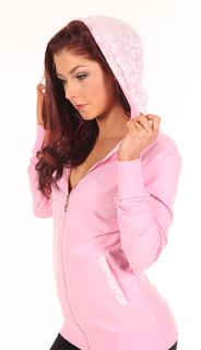 Women's Jacket Online | Saki Hoodie | PAGU