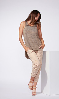 Women's Tops | Lenox Tank | FATE