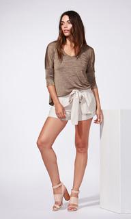 Women's Shorts Online | Delphine Short | FATE