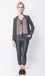 Women's Jackets online | EM550 Suit Jacket | ELLY M