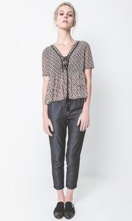 Women's Pants Online | EM495A Harper Pants | ELLY M
