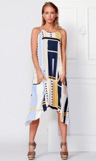 Women's Dress | Bauhaus Dress | FATE