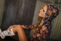 Women's Jackets  Online | Paradise Hoodie | PAGU