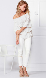Ladies Top Online Australia | Shawna Blouse | FATE
