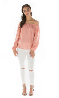 Women's Tops | Bella Blouse | AMELIUS