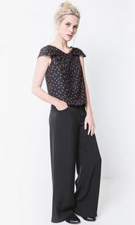 Women's Pants Online | EM534 Ashley Pant | ELLY M