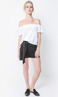 Women's Shorts | EM536 Lennie Short | ELLY M