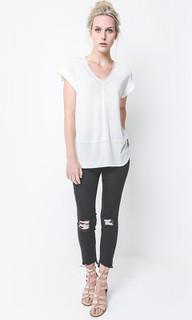 Women's Pants Online | EM582 Jace Jean | ELLY M