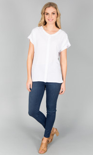 Lucy blouse by ICE EXPRESS | Ladies Tops | @ alibiOnline