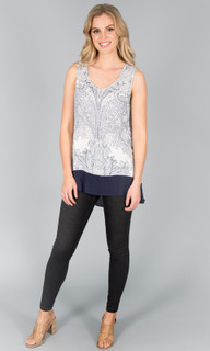 MaisyTop by ICE EXPRESS | Ladies Tops | @ alibiOnline