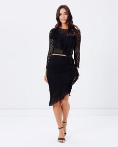 Women's Skirts Online   Thrill Skirt   KITCHY KU