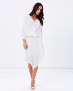 Women's Dresses Online | Lost In Lombard Dress | KITCHY KU