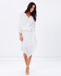 Women's Dresses Online   Lost In Lombard Dress   KITCHY KU