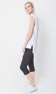 Women's Shorts | EM573 Shay Short | ELLY M