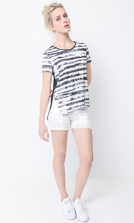 Women's Shorts | EM580 Callie Short | ELLY M