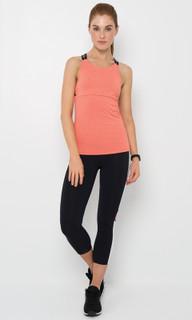 Women's Pants | Clea Colour block 7/8 Tight | M ACTIVE