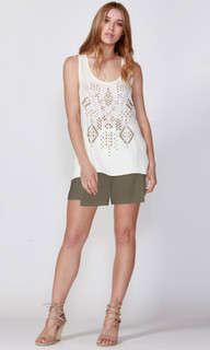 Women's Shorts | Lorna Short | FATE