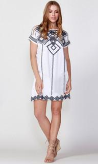 Women's Dresses   Romy Dress   FATE