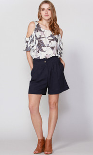Women's Pants Online Australia | Logan Short | FATE