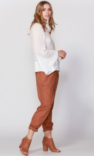 Women's Pants Online Australia | Logan Pant | FATE