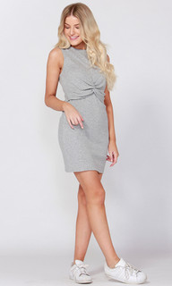 Women's Dresses Online Australia   Bilson Rib Dress   SASS