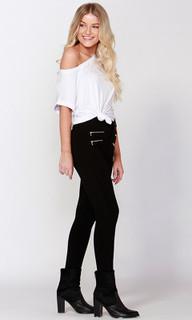 Women's Pants Online Australia | Hudson Ponte Pant | SASS