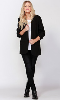Women's Jacket Online | Jackson Blazer | SASS