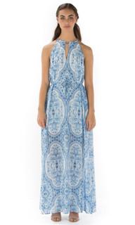 Women's Dresses Online Australia | China Doll Maxi Dress | AMELIUS