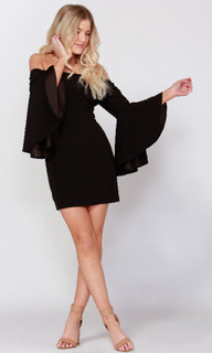 Women's Dresses Online Australia | Gellar Shoulder Dress | SASS