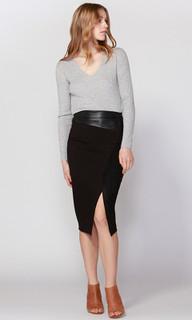 Women's Skirts Online Australia | Abrielle Skirt | FATE