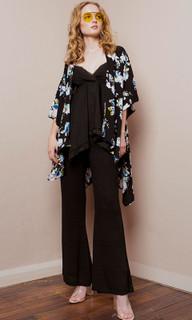 Jackets for Women | Bloom Kimono | AMELIUS