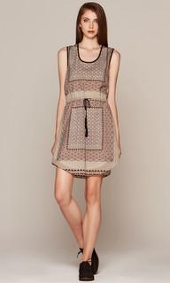 Women's Dresses Online Australia | Persian Tunic |  AMELIUS