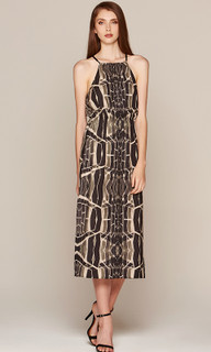 Maxi Dresses in Australia | Art Deco Dress | AMELIUS