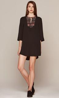Ladies Dresses Australia | Morocco Tunic |  AMELIUS