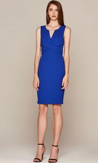 Dresses for Women in Australia | Cross Front Dress | AMELIUS