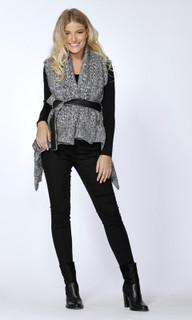 Women's Jackets Online Australia | Keyla Knit Vest | SASS