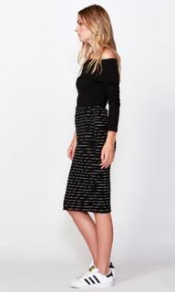 Women's Skirts Online | Maya Skirt | BETTY BASICS