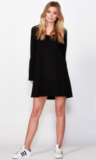 Women's Dresses Australia | Layla Dress | BETTY BASICS