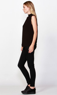 Women's Tops Australia | Auckland Tank | BETTY BASICS