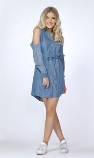 Women's Dresses | Bide Shirt Dress | SASS