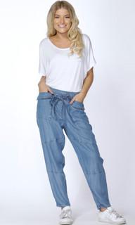 Women's Pants | Bide Pant | SASS