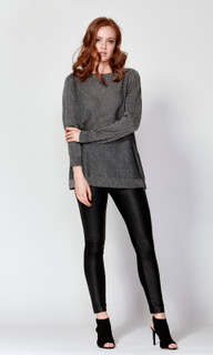 Women's Tops Online Australia | Liliana Knit | FATE