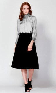 Women's Tops Online Australia |  Frederica Blouse | FATE