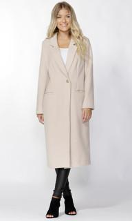 Women's Coats   Carmen Oversized Coat   SASS
