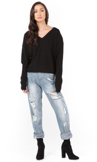 Women's Knits Online   Whirlwind Knit   AMELIUS