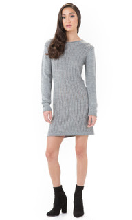 Women's Dresses Online | Siberia Knit Dress | AMELIUS