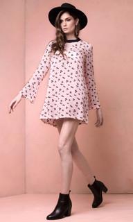 Women's Dresses Online    Aneeka Dress   Saint Rose