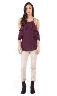 Women's Tops | Evelyn Top | AMELIUS