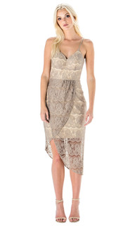 Ladies Dresses Online | Vine Lace Dress | AMELIUS
